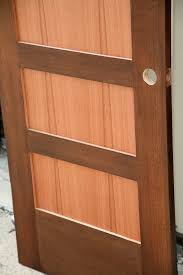 Interior Wood Doors With Frosted Glass Shaker Doors Mission Doors Shaker French Doors