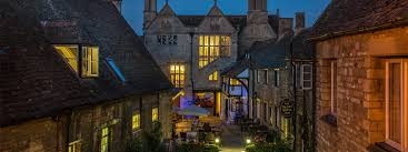 the talbot hotel eatery coffee house new oundle