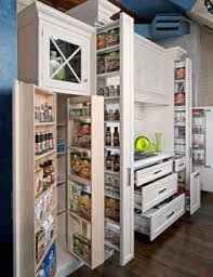 Kitchen Shelf Organization Ideas Great Kitchen Storage Organization And Space Saving Ideas Modern