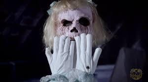 angel of death spirit halloween peek a boo penny youtube