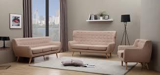 sixties scandinavian sofa set u0026 armchair