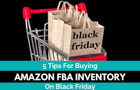 amazon doorbusters black friday ad for 2017 5 tips for buying amazon fba inventory on black friday the