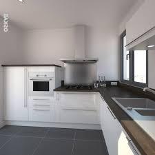 d馗oration cuisine blanche cuisine blanche moderne galerie avec uncategorized decoration