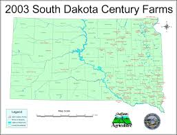 Map South Dakota Maps South Dakota Department Of Agriculture