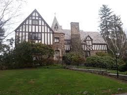 tudor revival the popularization of a 16th century architectural