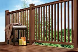 Premade Banister Shop Decking At Homedepot Ca The Home Depot Canada