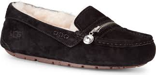 footwears charming ugg slippers for ugg australia s ansley charm free shipping free returns