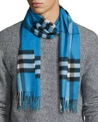 light blue burberry scarf burberry cashmere giant icon scarf cornflower blue where to buy
