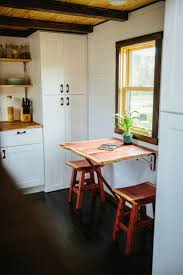 tiny kitchen table tiny house kitchen table ideas trendyexaminer