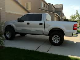 ford f150 rims 17 inch lifted or leveled f150 pics ford f150 forum community