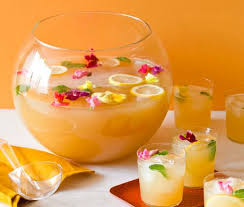 Decorative Ice Rings For Punch Best 25 Punch Bowls Ideas On Pinterest Cocktail Recipes For