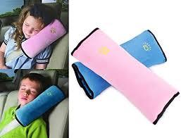 sleep accessories beautymood strap belt covers beautymood 2pcs children s car