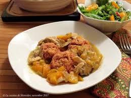 comment cuisiner des restes de poulet comment recycler un reste de poulet façon thaïe de messidor
