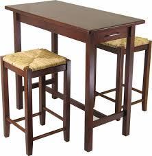 kitchen island table with chairs kenangorgun com kitchen