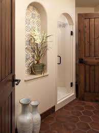 Beige Tile Bathroom Ideas - beige tile and terra cotta tile bathroom ideas designs u0026 remodel