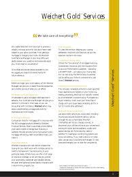 weichert home protection plan weichert brochure about us