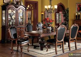 Dining Room Sets With Benches High Dining Room Table With Stools Gloss Black Furniture Finish