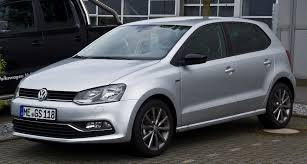 volkswagen polo wikiwand