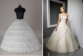 wedding dress hoop how to choose a petticoat for your wedding dress wedding