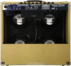 Peavey Classic 30 Cabinet Peavey Classic 50 410 Review Insync