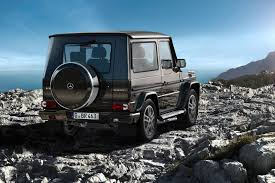 vwvortex com mercedes benz sends off g class swb with final
