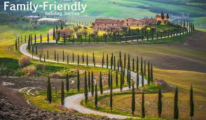 villas in tuscany apartments in framhouse exclusive countryside