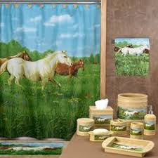 Horse Shower Curtains Sale Beautiful Horse Shower Curtain Shower Curtain Pinterest