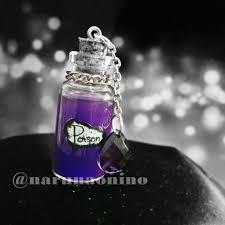 cara membuat gantungan kunci dari vial terjual vial charm mini bottle charm cocok untuk souvenir wedding