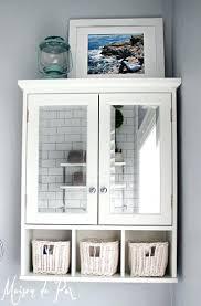 wall ideas bathroom mirror wall cabinet maax mirrored bathroom