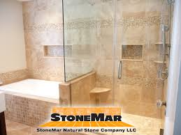 tile designs for bathroom walls 30 stunning natural stone bathroom ideas and pictures