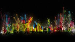 wallpaper 4k color wallpaper color colorful spray background hd picture image