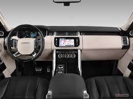 Classic Range Rover Interior Land Rover Range Rover Prices Reviews And Pictures U S News