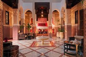 passion for luxury the royal mansour marrakech a genuine