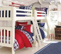Pottery Barn Kids Bunk Beds 88 Best Shared Rooms For Kids Images On Pinterest Children