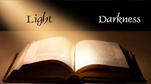 light in the darkness verse bible study with laban 1 light darkness youtube