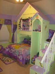 Cute Beds For Girls by Princess Bunk Beds For Girls Foter