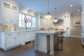 Transitional Kitchen Designs by Cabico Custom Cabinetry Transitional Kitchen Design By