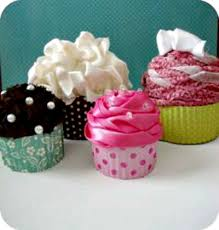 how to make cupcake shaped gift boxes diy home sweet home