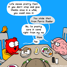 happy thanksgiving in espanol the awkward yeti