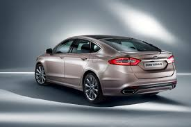 mondeo ford of europe ford media center