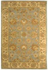 Safavieh Heritage Rug Safavieh Heritage Hg345a Rust And Gold Area Rug Free Shipping