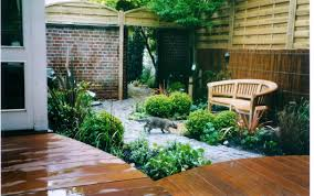 how to design interior courtyard gardens let u0027s take it outside