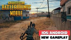 pubg mobile pubg mobile official gameplay ios android youtube