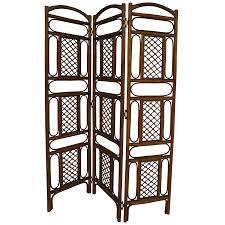 viyet designer furniture accessories vintage three panel