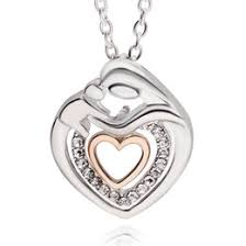 necklace for s day child heart pendant online child heart pendant for