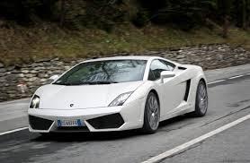 lamborghini gallardo lp560 4 reviewed and road tested the