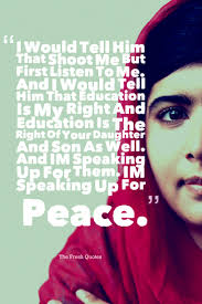 quotes education equality malala yousafzai u2013 34 most powerful quotes from a teenager