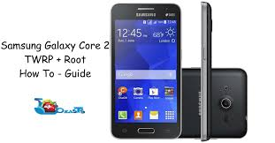 2 samsung galaxy core root install twrp recovery on samsung galaxy core 2 sm g355h g355hn
