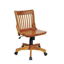 Office Chairs Without Wheels And Arms Wooden Bankers Chairs With Arms U0026 Armless Guide U0026 Reviews