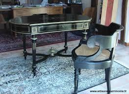 bureau napoleon 3 table de milieu époque napoléon iii pour bureau artisans du